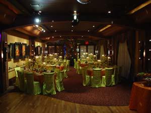 1st Main Room